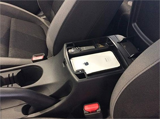 New product: Tray for the new Hyundai Kona 2018!